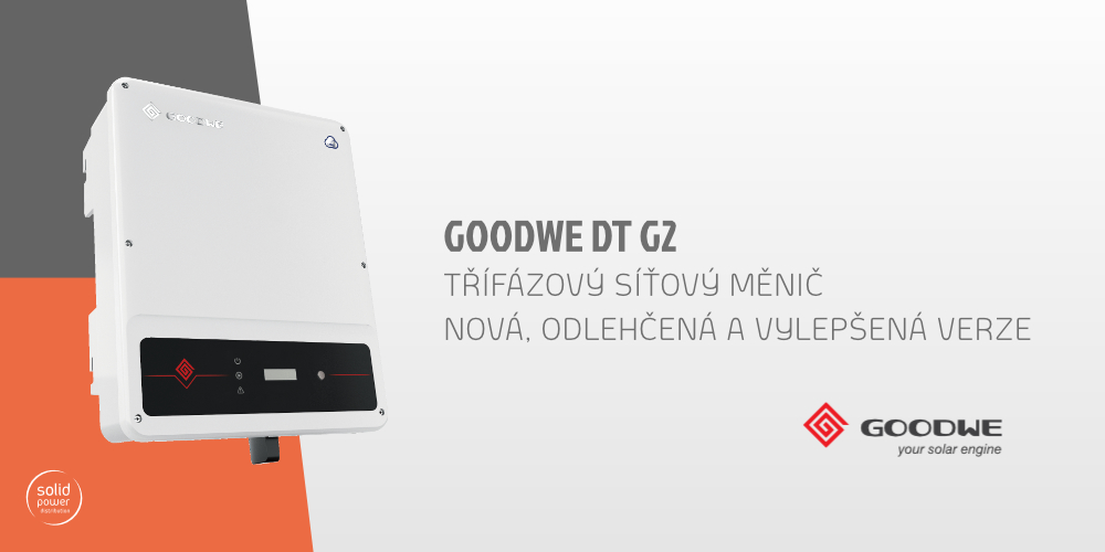 GoodWe NS Series